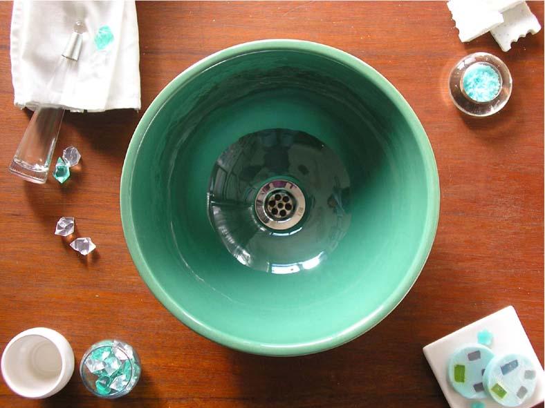 rodez verde cobre