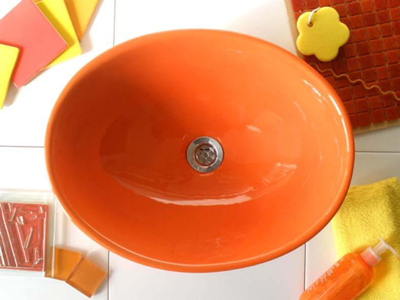 tanabe naranja
